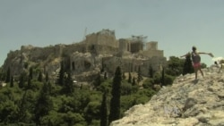 Greeks Fear Bailout Deal Could Threaten Tourism Lifeblood