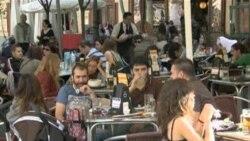 U Španjolskoj, kriza stvara glad