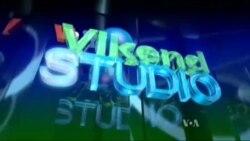Vikend studio (nedelja)