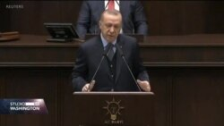 ERDOGAN: Uz Islamsku državu, meta u Siriji bit će i Kurdi