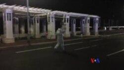 Attentat à Nice, une sanglante Fête nationale (vidéo)