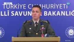 Savunma Bakanlığı: 'Fransa'yla SAMP-T Bataryası Konusunda Görüşmeler Sürüyor'