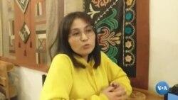 Qirg'iziston prezidentlik saylovi va referendumga tayyorlanmoqda