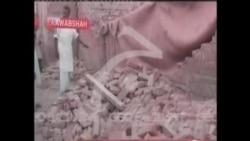 巴基斯坦南部地震造成一死50傷