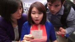 美语怎么说(37)Lotto Ticket - 彩票风波