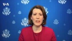 Энтони Блинкен: США настроены придать новый импульс партнерству с НАТО