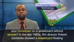 Hoverboards Ignore Gravity