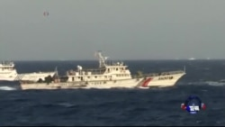 VOA连线马鼎盛: 中国封锁西沙群岛海域,敏感时期出手