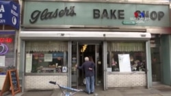 SHORT VIDEO: Նյու Յորքում փակվում է լավագույն հացաբուլկեղենի խանութներից մեկը
