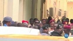 O ex-presidente sudanês, Omar al-Bashir está acusado de corrupção