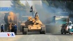 Šta sa militantima tzv. Islamske države?