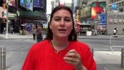 New York Yavaş Yavaş Normale Dönüyor