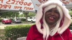 Organizaciones del sur de la Florida entregan juguetes a niños inmigrantes