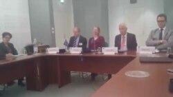 Torbyorn Yaqland: İlqar Məmmədov azad edilməlidir