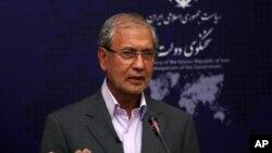 ایرانی حکومت کے ترجمان علی ربیعی