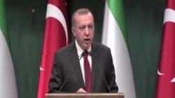 گزارش علی جوانمردی از ترکیه: سفر اردوغان به آمریکا با هدف تحکیم روابط