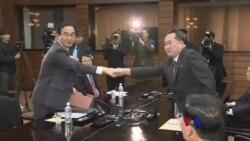 兩韓商定4月27日舉行金文首腦會談