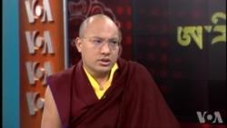 17世噶玛巴活佛谈达赖喇嘛转世 (1)