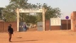 #Burkina_Faso Journaliste Norbert Zongo faga la, a san mugan le yé
