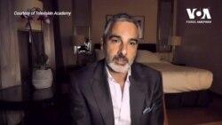 """Шлях до """"Еммі-2020"""" американця українсько-індуського походження Андрія Пареха. Відео"""