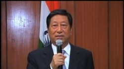 2012-11-26 美國之音視頻新聞: 中印展開第二輪戰略經濟對話