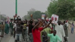 Nigerians Welcome Buhari's Return to Power