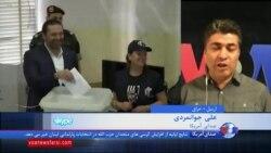 گزارش علی جوانمردی از آرایش جناحها در لبنان بعد از انتخابات روز یکشنبه