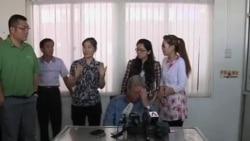 美公司老板被中国工人扣在厂里六天