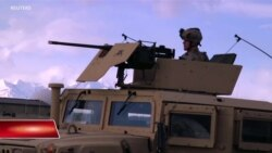 Mỹ công bố chính sách phòng thủ phi đạn mới