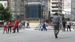 Reportan epidemia de malaria en Venezuela