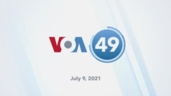 VOA60 World- More than a dozen people have been detained in the assassination of Haitian President Jovenel Moise