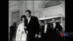 Американці відзначають 100 років з дня народження Джона Ф. Кеннеді. Відео