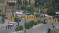 恐怖威胁升高 美周日关闭驻外使馆