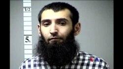 伊斯蘭國稱紐約駕車襲擊者是其戰士