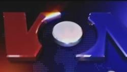 ভয়েস অব আমেরিকার ওয়াশিংটন ষ্টুডিও থেকে লেটস প্লে পলিটিক্সে বিশ্ব রাজনীতি এবং ফুটবল প্রসঙ্গে