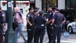 """""""Вони ж про це й пошкодують..."""" За та проти позбавлення поліції фінансування. Відео"""