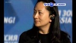 Manchetes Mundo 14 janeiro: Canadiano condenado à morte na China