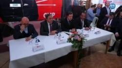 CHP'den Urla'ya Kayyum Çıkartması