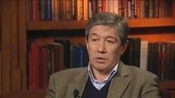 Siyosatshunos Farhod Tolipov bilan suhbat/Interview with Farkhad Tolipov, Uzbek political scientist