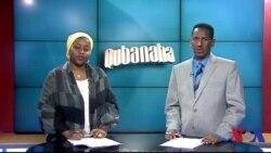 Qubanaha VOA, July 31, 2014