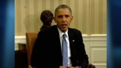 د صدر اوباما او نواز شریف ملاقات