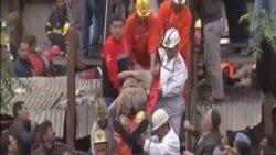 土耳其礦難死亡人數增至282人