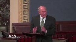 Сенатор Коутс: Путину мало Крыма