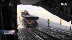 Američka vojska nastavlja pomagati afganistansku