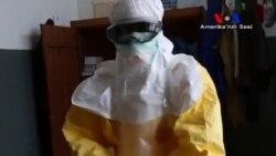 ABD'yi Ebola Korkusu Sardı
