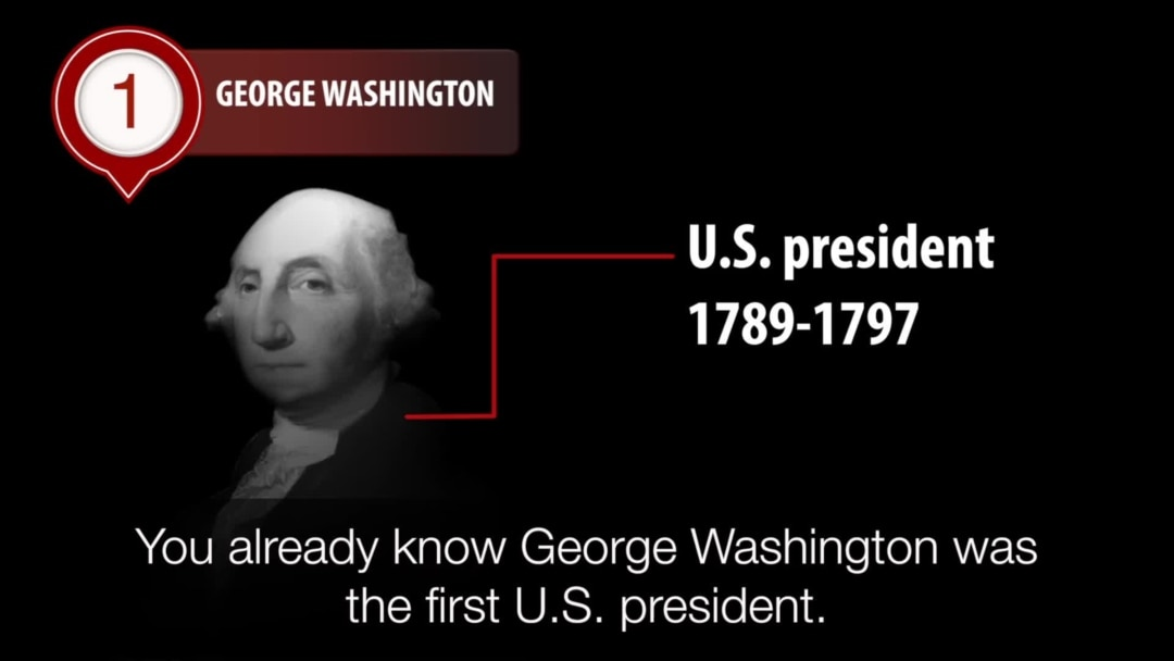George Washington: Reluctant