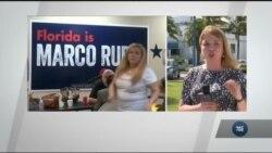 """""""Трамп, як суспільство - грубий та різкий"""" - репортаж з виборів у Флориді. Відео"""