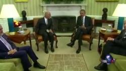 阿富汗总统加尼将在美国国会发表演讲