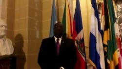 Ayiti-Eleksyon: Yon Misyon Asistans l'OEA Prale Pòtoprens anvan Lontan