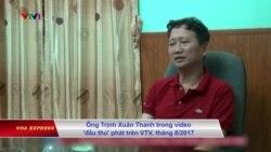 Ông Trịnh Xuân Thanh được gặp luật sư